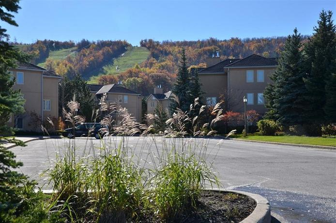 The Lodges at Blue Mountain - Mountain Walk Condos