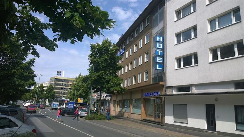 Center Hotel Essen