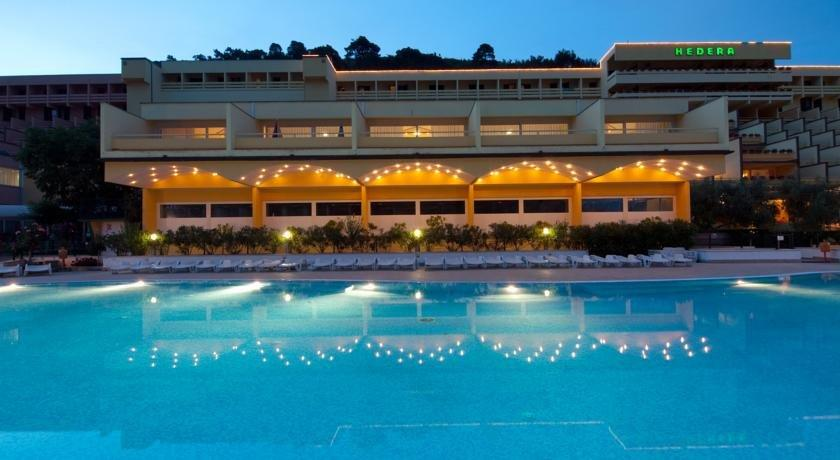 Hotel Hedera Maslinica Hotels Resorts