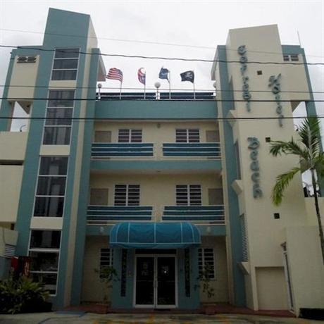 Cofresi Beach Hotel
