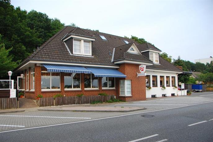 Hotel Restaurant Krummler Hof Geesthacht