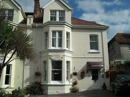 Easton Court Guest House Paignton