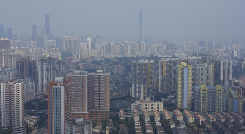 Guangzhou Xing Yi International Apartment Hotel - Vertical City Branch
