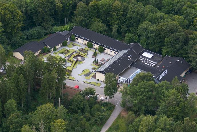 Hotel Rold Storkro