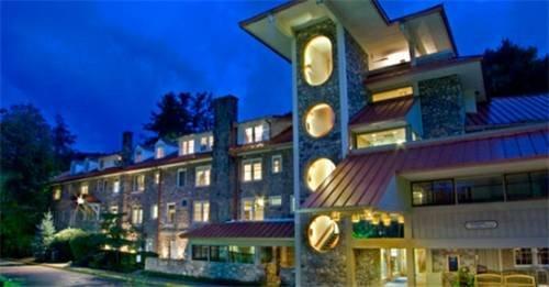 The Waynesville Inn Golf Resort & Spa