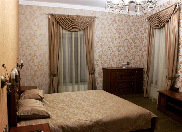 Postoyaly Dvor Mini-Hotel