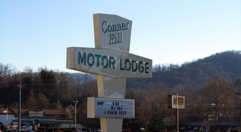 conner hill motor lodge pigeon forge compare deals