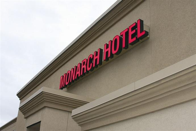 Monarch Hotel and Conference Center