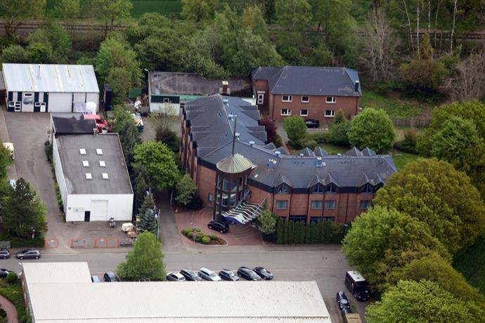 Hotel Danischer Hof