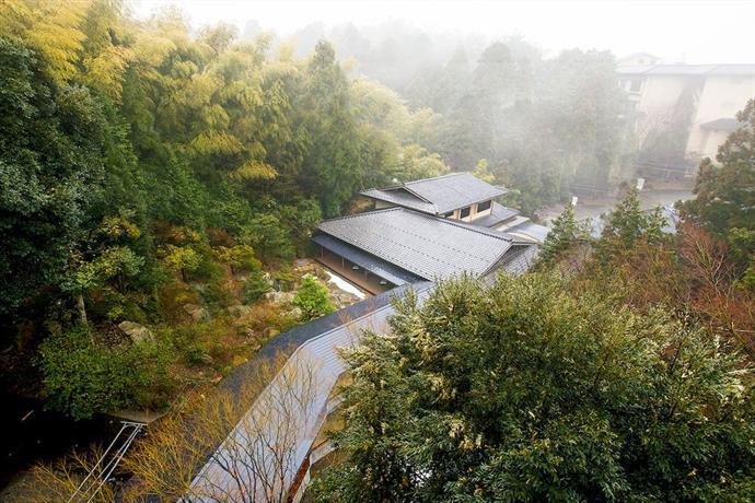 Kaga Yamashiro Onsen Morino Sumika Resort & Spa