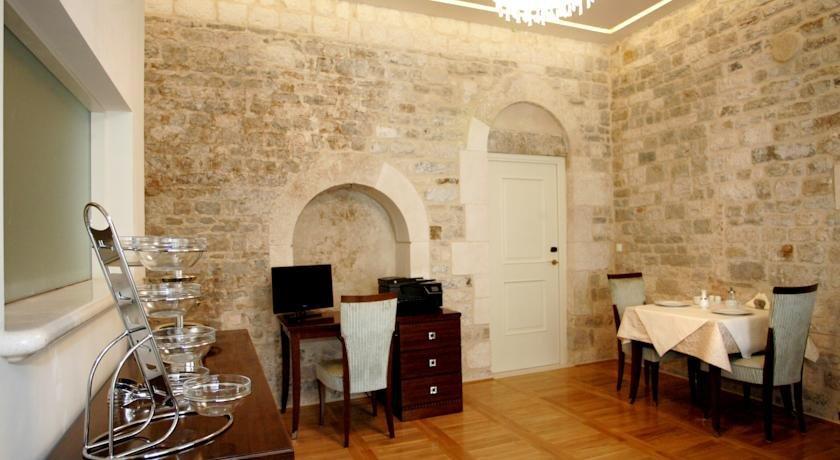 Hotel Palace Augubio Split