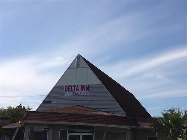 Delta Inn