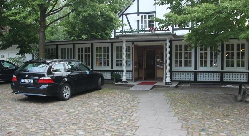 Hotel Italia Aumuhle - Compare Deals