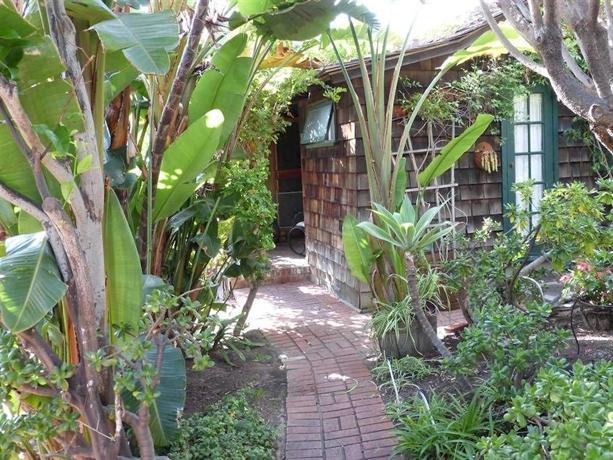 Redwood Hollow Cottages San Diego Compare Deals