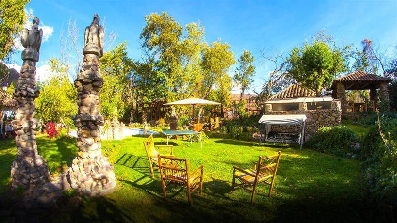 Hotel casa de campo urubamba compare deals for Hotel casa de campo