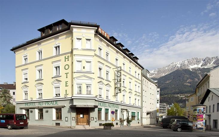 Hotel Innsbruck Innsbruck