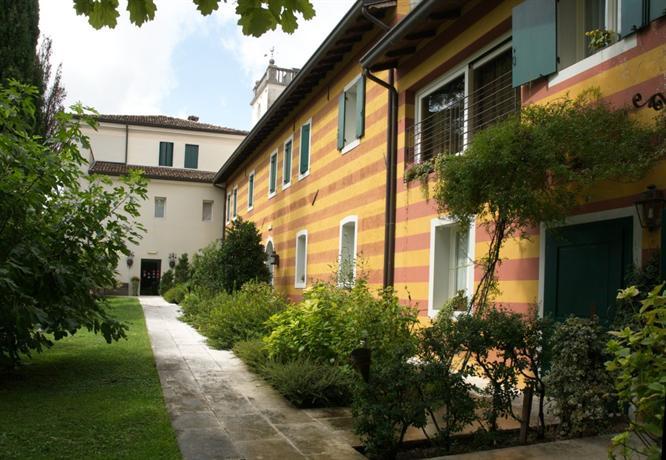 Hotel Ca' Damiani