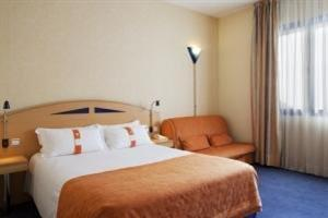 Express By Holiday Inn-San Seb