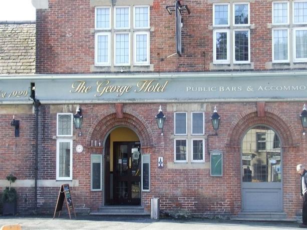 The George Hotel Braunton