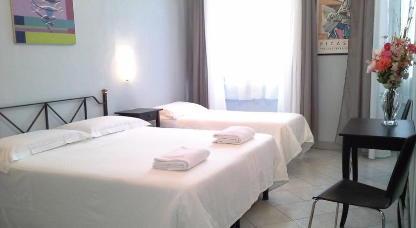 Soggiorno Santa Reparata Bed & Breakfast Florence - Compare Deals
