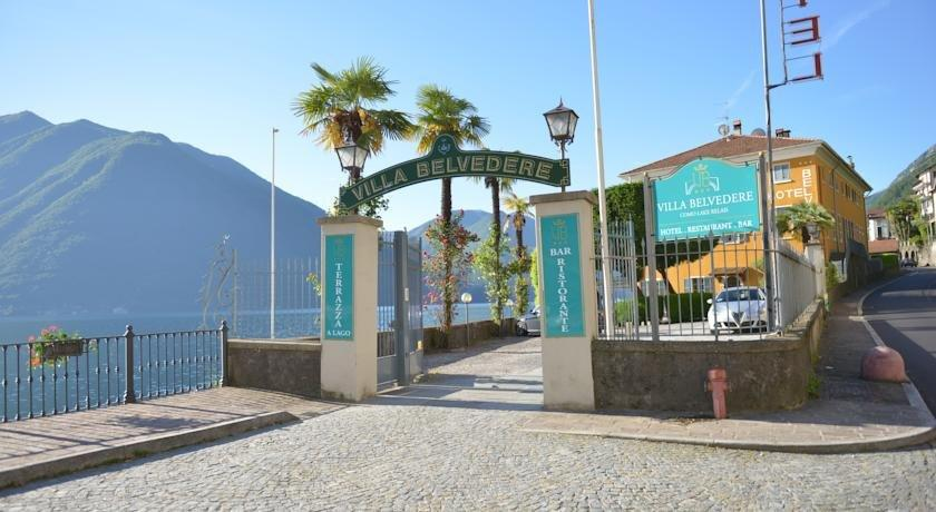 Villa Belvedere Como Lake Relais Argegno Compare Deals