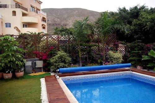 Bougainvillea Hotel Tenerife