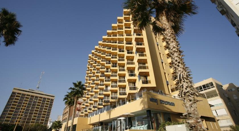 King Solomon Hotel Reviews