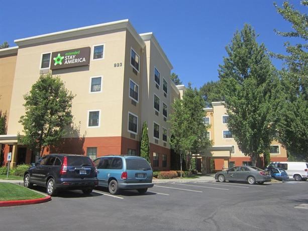 Extended Stay America Hotel Temple Terrace
