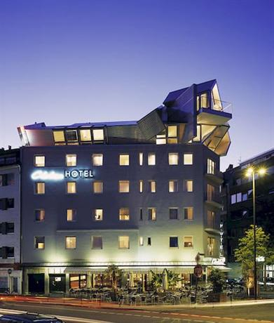 Hotel Chelsea Cologne