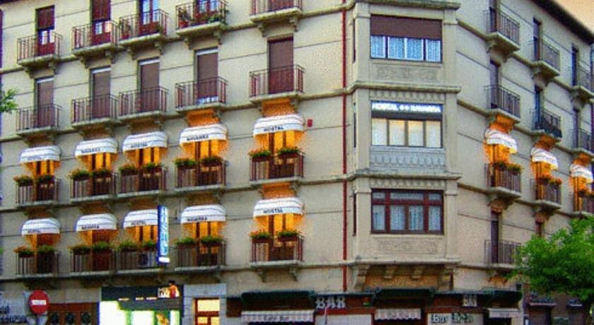 Hostal Navarra