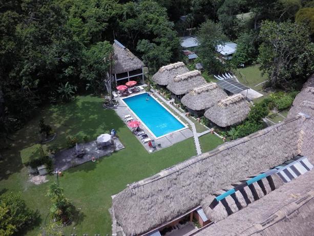 Tikal Inn Flores