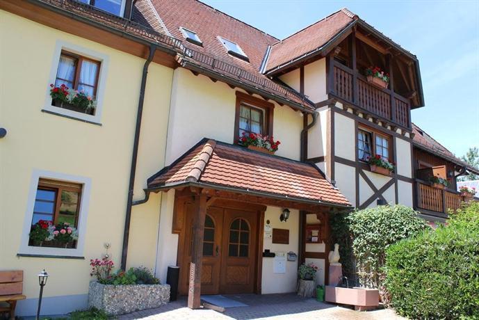 Landgasthof Zum Schutzen Hotel