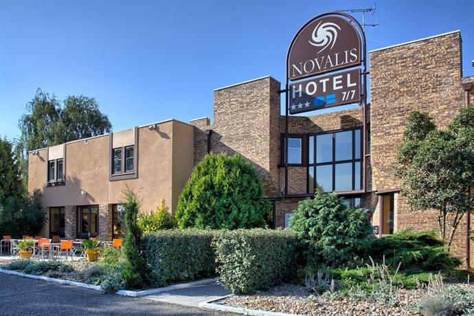 Boutique Hotel Novalis