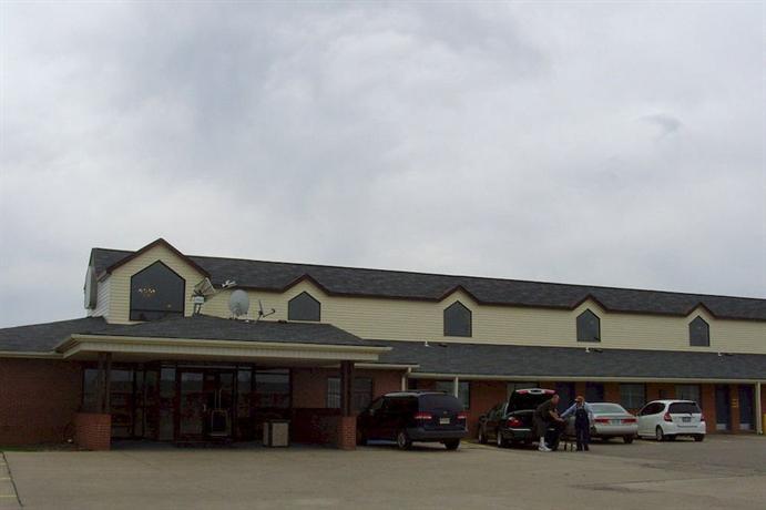 Four Horseman Travel Lodge