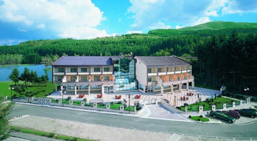 Hotel Miramonti Bagno di Romagna - Compare Deals