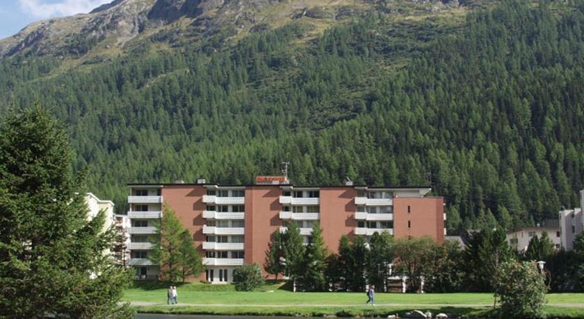 Ferienwohnung St Moritz צילום של הוטלס קומביינד - למטייל (1)