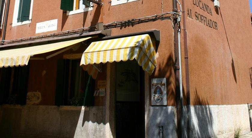 Al Soffiador Hotel Venice