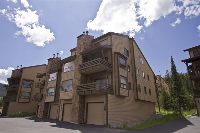 Beaverhead Condominiums Big Sky