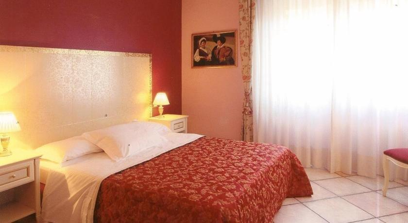 Hotel Monna Lisa Vinci Italy