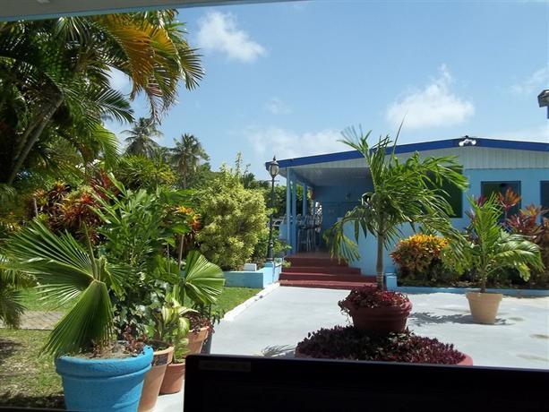 About Palm Garden Hotel Barbados