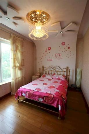 Kunming Dianchi Sunshine Inn