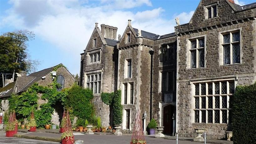 Miskin Manor Hotel and Health Club