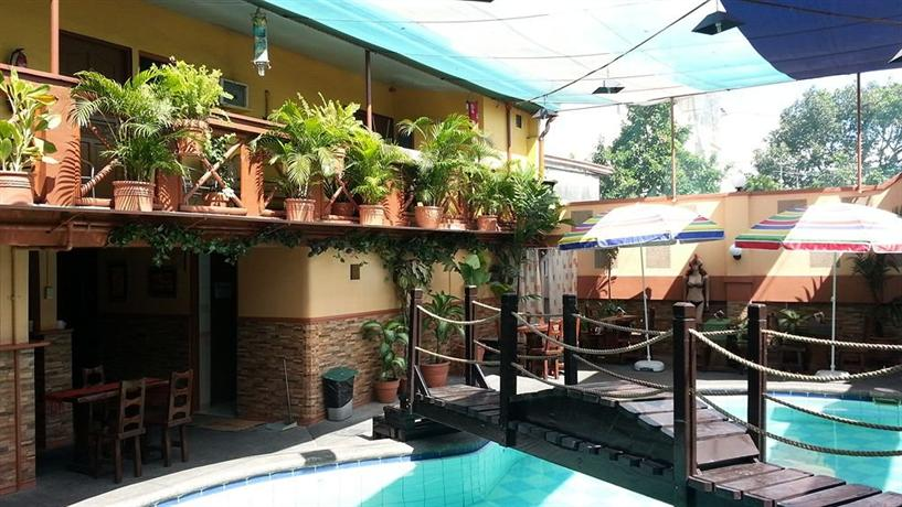 Guest Friendly Hotels in Angeles City - kokomo hotel