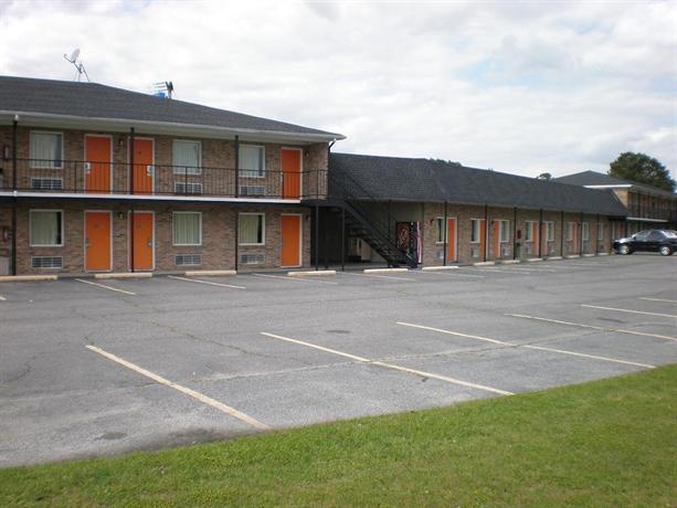 motel 6 saint george south carolina compare deals. Black Bedroom Furniture Sets. Home Design Ideas