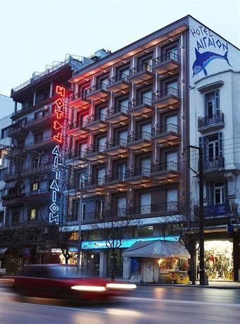 Aegeon Thessaloniki
