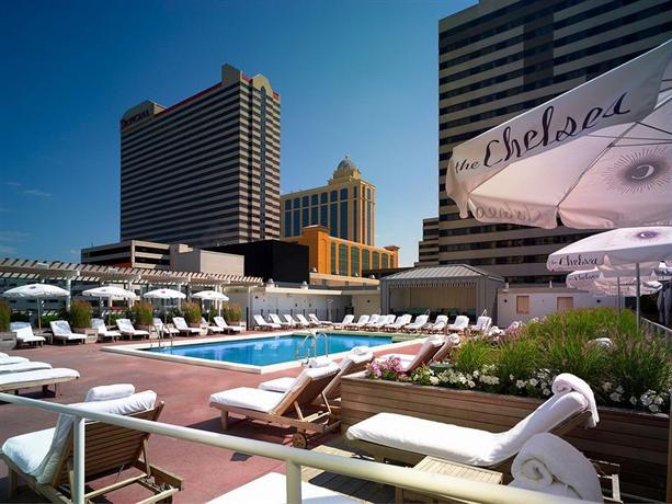 The Annex At The Chelsea Atlantic City Compare Deals