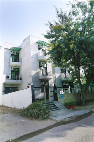 OYO 326 Hotel Shubhdeep Aashiyana