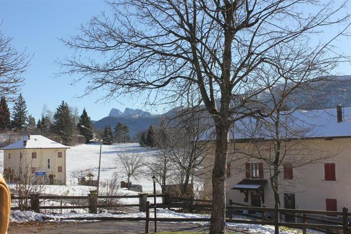 Hotel Folgaria Trentino Italien