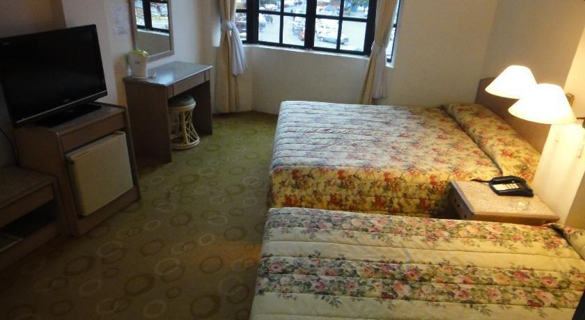 Rainbow Hotel Brinchang