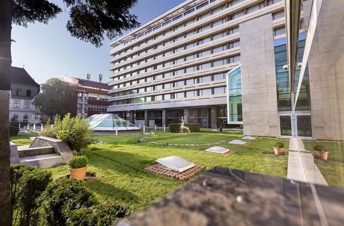 Aro Palace Hotel Brasov